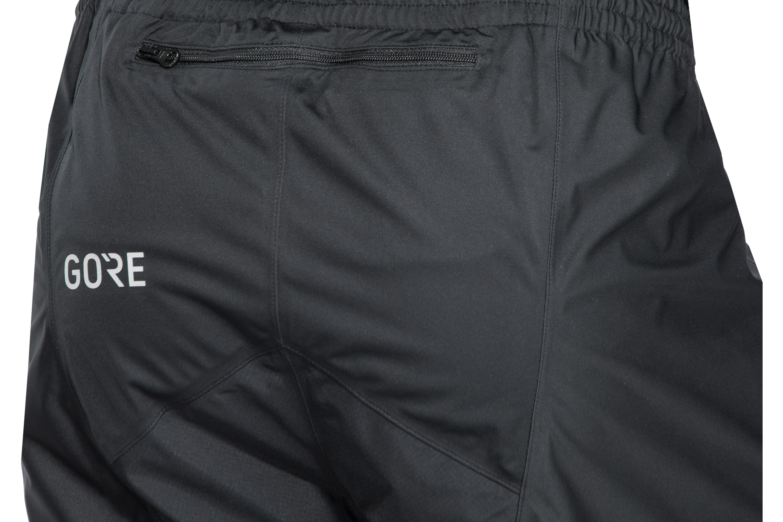 a0beeb8c4 GORE WEAR C3 Gore-Tex Active Sykkelbukse Herre black